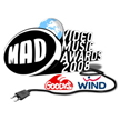 Mad Video Music Awards 2008